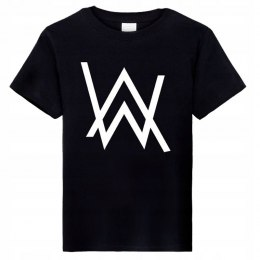 KOSZULKA ALAN WALKER FADED ALONE DIABLO t-shirt L