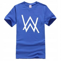 KOSZULKA ALAN WALKER FADED ALONE DIABLO t-shirt S